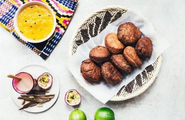 Prøv hverdagsmad fra et ukendt, eksotisk køkken | Dansk livs-og sund levevis